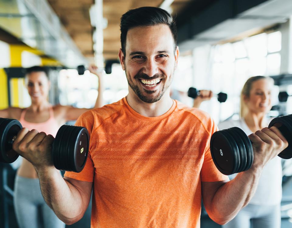 academia, aumentar faturamento em academia, mais alunos na academia, maquinas na academia, mercado fitness